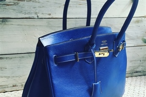 Hermes Birkin Anyone?